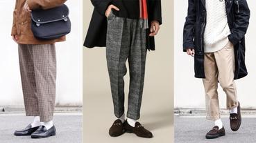 今天冬天靠這雙就夠!兩款經典「樂福鞋」讓你怎麼搭都好看