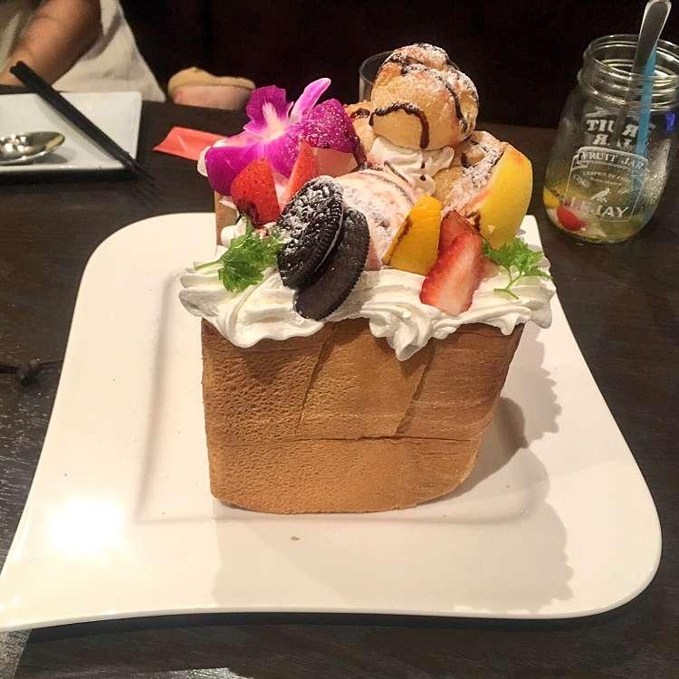 実際訪問したユーザーが直接撮影して投稿した歌舞伎町カラオケカラオケ パセラスイート 新宿アイランド店の写真