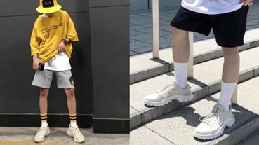 別再說「五分褲」是屁孩的穿搭!5 種風格穿法,今夏成為時尚清爽型男