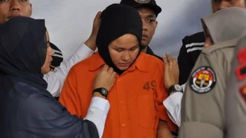 Pengacara Jamaluddin Ungkap Alasan Kliennya Ingin Ceraikan Zuraida