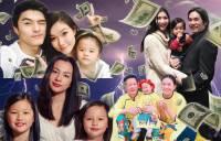"""Showbiz Việt cũng có những cuộc ly hôn """"nghìn tỷ ồn ào"""" không hề kém cạnh vợ chồng Vua cà phê"""