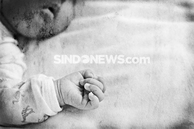 Kabut Asap Renggut Nyawa Bayi di Palembang