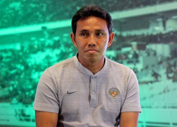 Resmi, Bima Sakti Gantikan Luis Milla sebagai Pelatih Timnas Indonesia
