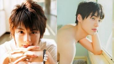 近乎漫畫的長相!俊美到不真實的日本男星 Top 10 連男生都會被迷倒!