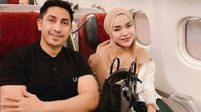 Medina Zein Alami KDRT, Dipukul Lukman Azhari di Depan Dokter | Suara.com |  LINE TODAY