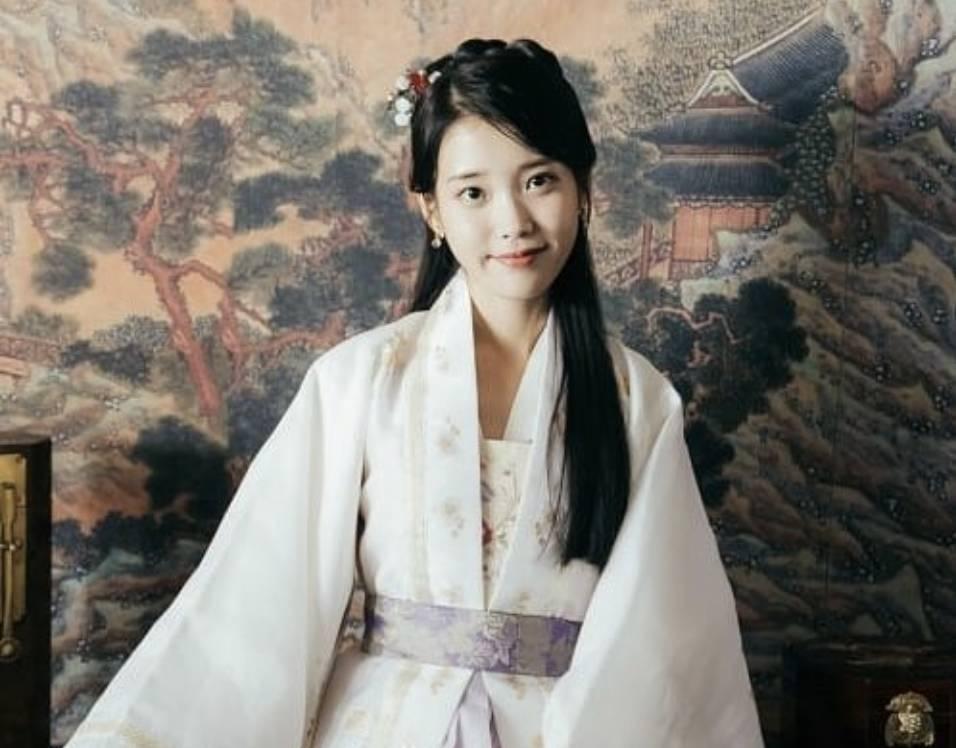 Moon Lover : Scarlet Heart of Ryeo