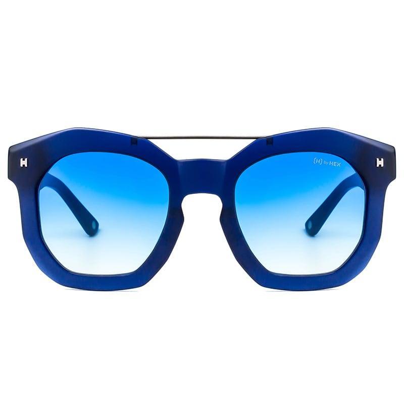 藝術家 - Andy W.│墨鏡│太陽眼鏡│義大利設計 - 海軍藍