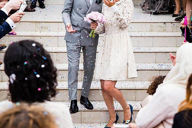 ▲婚宴會館vs五星飯店結婚辦哪好?過來人揭真相。(示意圖/翻攝自 Pixabay )