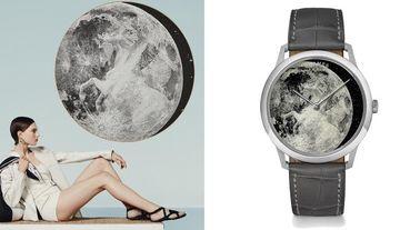 愛馬仕絲巾成為錶盤亮點?Hermès絕美10款限量工藝腕錶,每件都是藝術品!