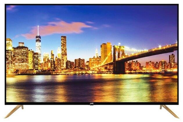 頂級4K 家庭娛樂 智慧 電視盒+JVC 55吋/型 4K智慧聯網 電視/顯示器 55Z 勝TH-55EX550W/EM-55ZT30D。人氣店家吉盛聯合的家電百貨有最棒的商品。快到日本NO.1的Ra