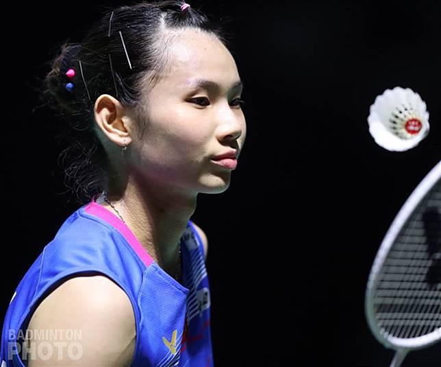 戴資穎已經出發前往中國大陸廣州,準備參加羽球年終總決賽。