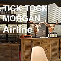 MORGAN Airline