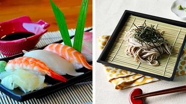 你可能不知道!這7種日本料理正確吃法!