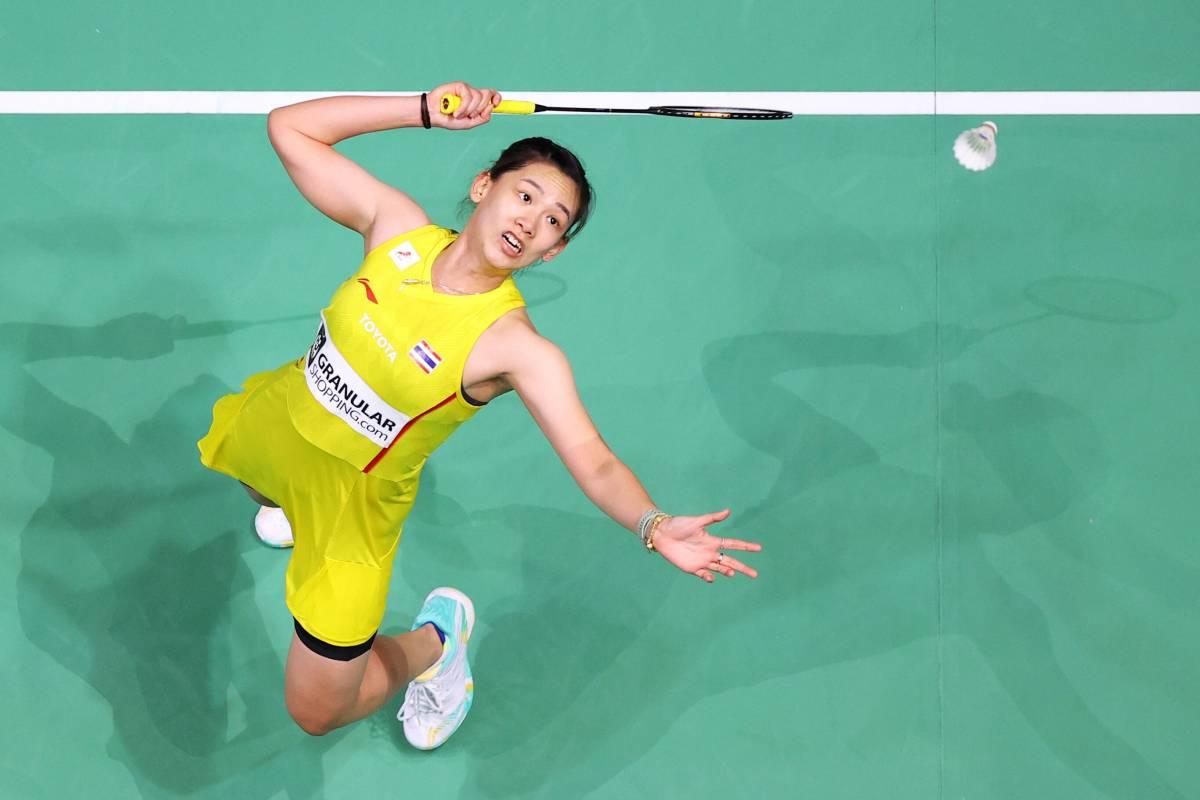 น้องหมิวสุดต้านโอกูฮาระ คว้ารองแชมป์หญิงเดี่ยว แบดมินตันออล อิงแลนด์ |  MATICHON ONLINE