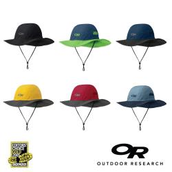 【美國Outdoor Research】經典款防水透氣防曬可折疊遮陽帽S號
