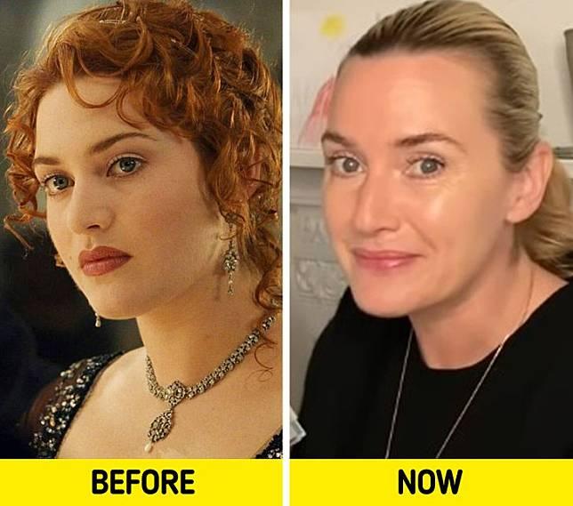 Perubahan 7 Pemain Film Titanic Setelah 23 Tahun Berlalu Rambut Memutih Tapi Karier Tetap Jalan Tribun Style Line Today