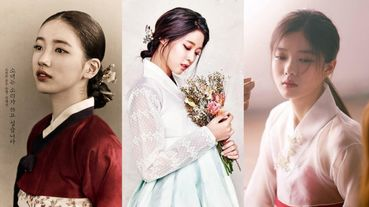 雪炫《我的國家》變身高麗美人!10位古裝超美韓星,金裕貞夢幻、IU俏麗,最後兩位像從歷史走出來