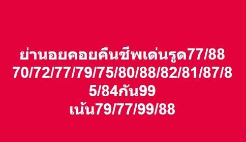 แนวทางหวยฮานอย 24/4/62