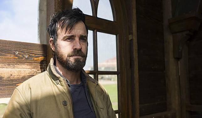 Justin Theroux Bintangi The Mosquito Coast, Serial Terbaru Apple TV+