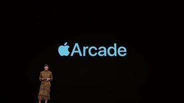 Apple Arcade 是開發者的新機會嗎?從 App Store 年度最佳開發者們的回答來剖析