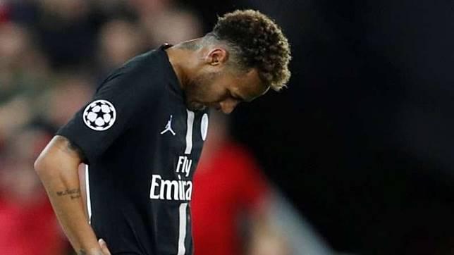 Siapa Mau Beli Neymar? Ada Diskon Rp1.2 Triliun