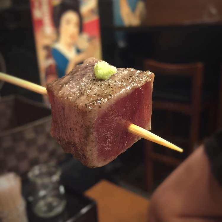 [西新宿のお気に入り]をテーマに、LINE PLACEのユーザーAinaaさんがおすすめするグルメ店リストの代表写真