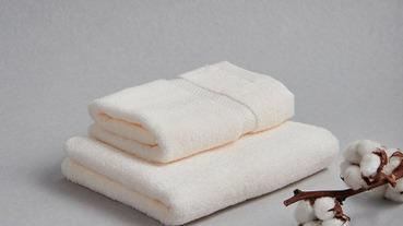 浴巾、毛巾選購要點知多少?網友大推實用浴巾、毛巾推薦