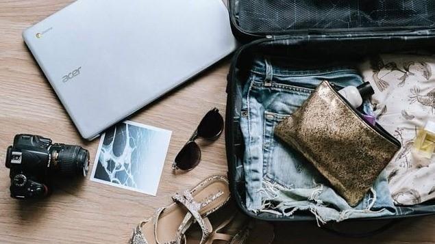 選不到好旅伴?至少⋯選對行李箱讓整趟旅程都順利!