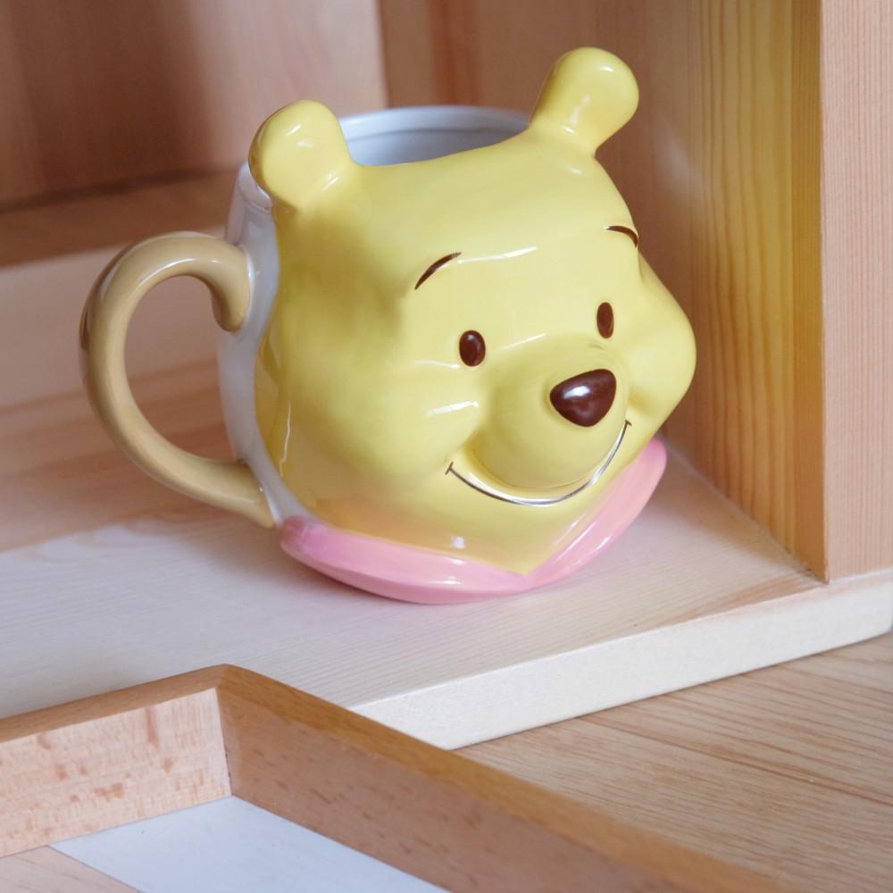 迪士尼日本商品超人氣小熊維尼系列