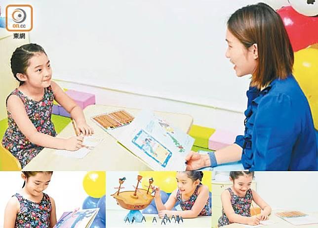 轉眼間,直資或私立小學的面試舉行得如火如荼,家長應如何準備?(莫文俊攝)