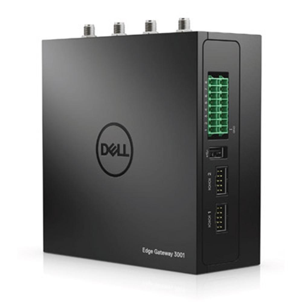 更多商品請 #5Cgo商用電腦#大量可以議價 商品編號 : 3W757 【型號】EdgeGateway3001-W 【產品特色】: 輕巧、功能強大並專為您的工作需求量身打造Dell Edge Gate
