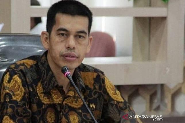 Komisi I DPRA meminta Mendagri lantik Gubernur Aceh definitif