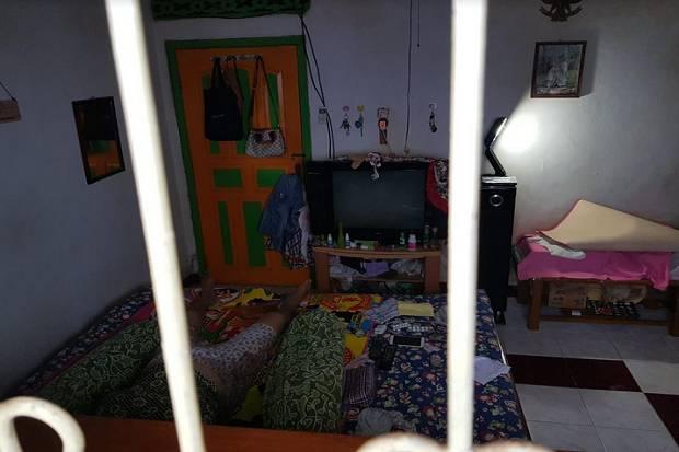 Tragis, Ibu Kantin di Linggau Ditemukan Tewas Membusuk