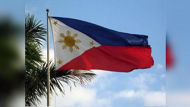 Warna bendera filipina dating