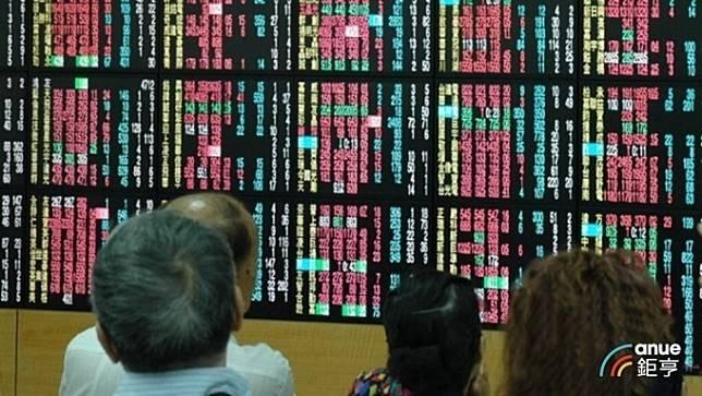 三大法人買超61.4億元 大買面板雙虎 外資、自營商連5賣友達後認錯
