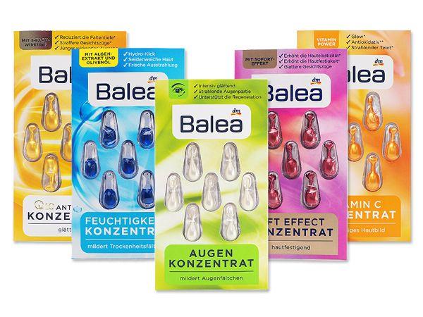 德國 Balea~精華素膠囊(7粒裝) 多款可選 【D585578】,還有更多的日韓美妝、海外保養品、零食都在小三美日,現在購買立即出貨給您。