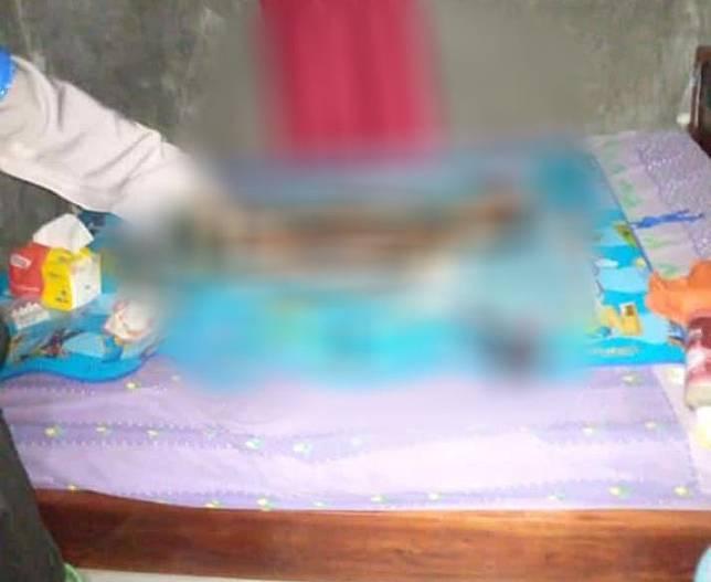 Aisyah bocah SD dibunuh karena nakal