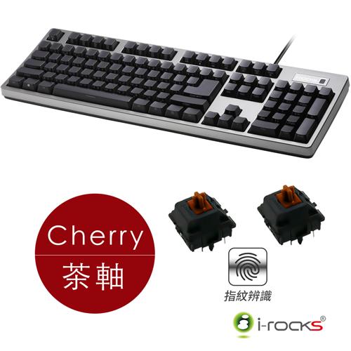 • 每顆按鍵都採用Cherry MX系列開關,提供絕佳手感及耐用性。 • 鍵盤內建智慧指紋辨識讀取模組,支援Windows Hello,輕鬆登入,不需輸入名稱和密碼。 • 內建2個USB 連接埠,輕鬆