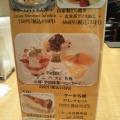 おすすめディナーセット - 実際訪問したユーザーが直接撮影して投稿した新宿洋食Manna 新宿中村屋の写真のメニュー情報