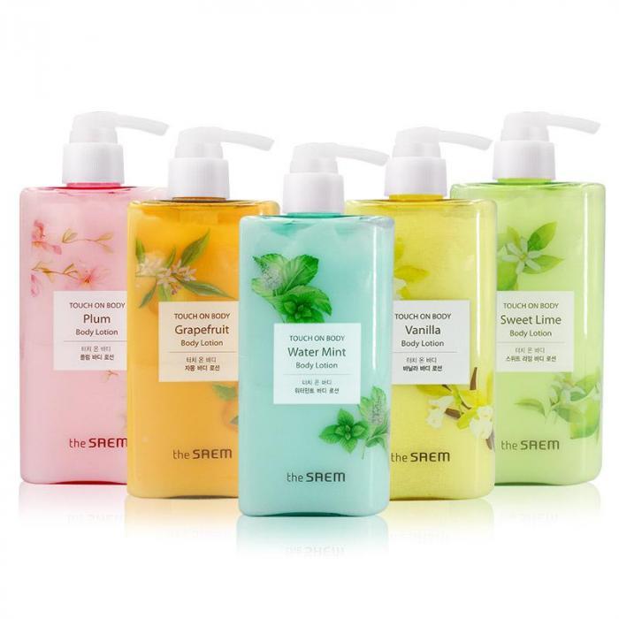 韓國人氣美妝保養品牌細緻的泡沫,充滿溫和保濕及清淡香氣韓妞SNS齊推商品