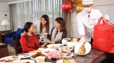 母親節大餐「快熱送」! 宅在家也可以開心享用熱騰騰經典粵菜、上海菜