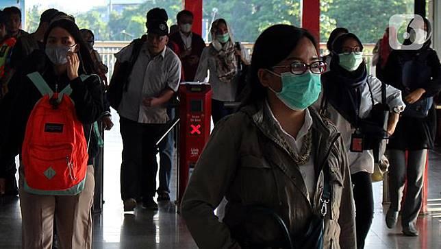 Guru Punya Gejala Mirip Corona, Sekolah Internasional di Jaksel Diliburkan