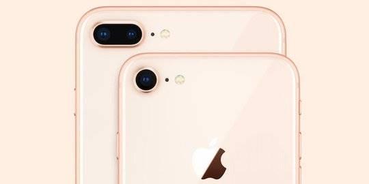 4 Alasan Kamera iPhone 8 Jauh Lebih Baik Ketimbang Kamera Asli