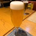 アサヒスーパードライ - 実際訪問したユーザーが直接撮影して投稿した歌舞伎町イタリアンボンサルーテカブキの写真のメニュー情報
