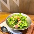 カスタム - 実際訪問したユーザーが直接撮影して投稿した西新宿サラダ専門店D.I.Y. SALAD & DELICATESSENの写真のメニュー情報
