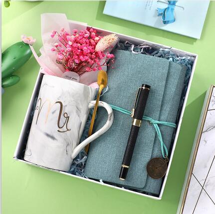 禮物 教師節禮物送男女老師2021新款實用伴手禮幼兒園紀念品定制小禮品