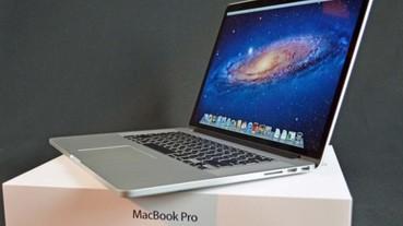 蘋果 LOGO 已經不會亮了?入手 MacBook Pro 之前你應該知道的 20 件事!