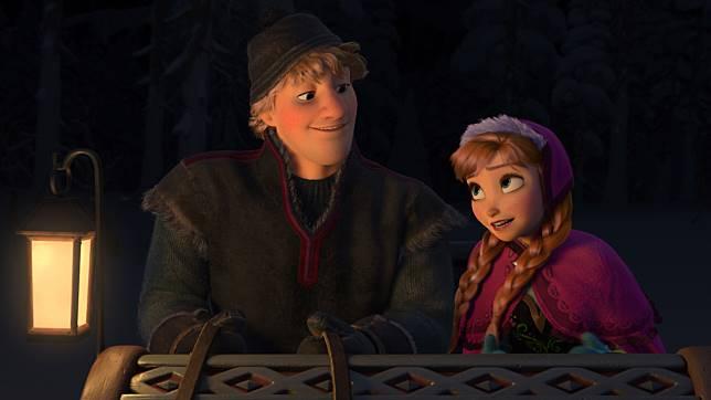 5 Pasangan Disney Terbaik yang Pernah Muncul Di Film! Anti Baper-Baper Club Yak