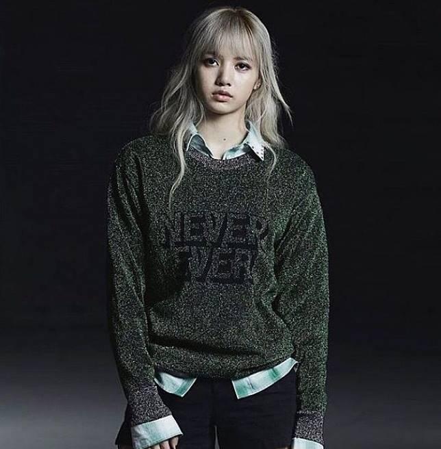 10 Style Sweater Ala Seleb Korea Yang Bisa Dipakai Mahasiswa Ke Kampus