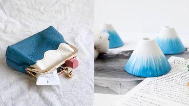 看不到富士山別難過!Pinkoi推薦20款超可愛「富士山造型小物」,限量口罩、小包配件、耳機保護套都可愛翻天!